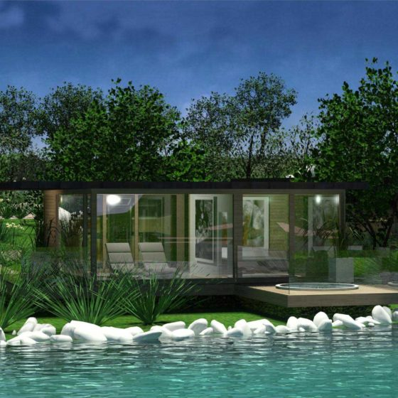 Ecoresort Green Spirit Project