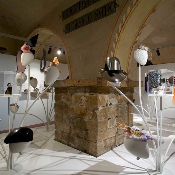 Ferragamo Green Spirit Project Exhibition Design